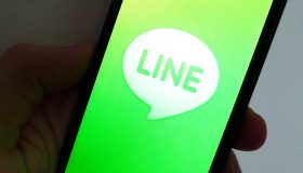 timeline-in-line-messenger