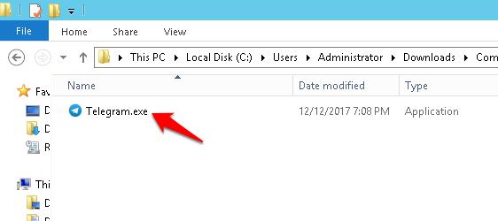 آموزش نصب همزمان 3 تلگرام بر روی کامپیوتر + ابزارها