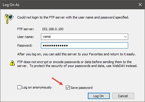 روش دسترسی به فایلهای اندروید در ویندوز + تصاویر