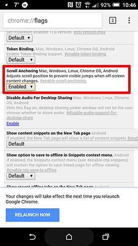 آموزش 4 ترفند کاربردی گوگل کروم در اندروید + تصاویر