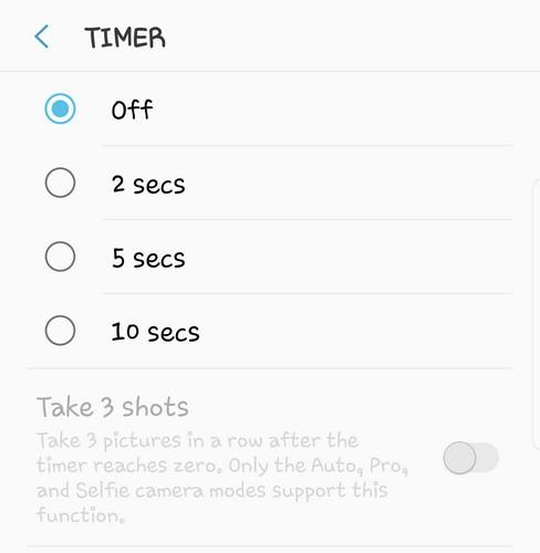 گام های موثر برای ثبت تصاویر در شب با گوشی اندروید + تصاویر