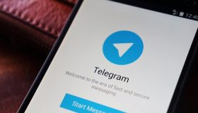 Multiple Accounts telegram
