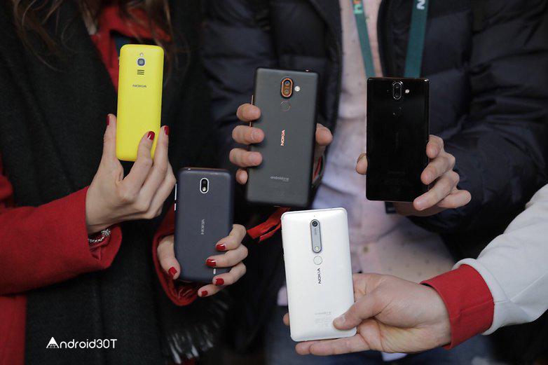 در کنگره جهانی موبایل امسال (2018) چه اتفاقاتی افتاد؟