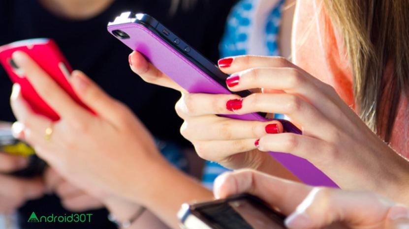 5 اپلیکیشنی که خانمها باید آنها را نصب کنند