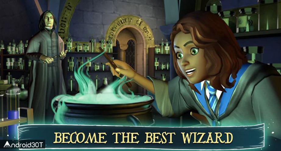 نقد و بررسی بازی Harry Potter: Hogwarts Mystery