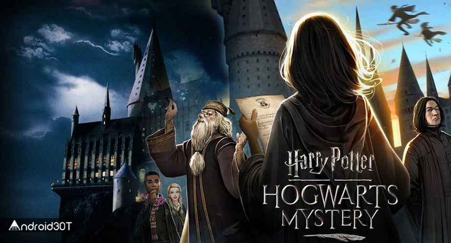 نقد و بررسی بازی Harry Potter: Hogwarts Mystery