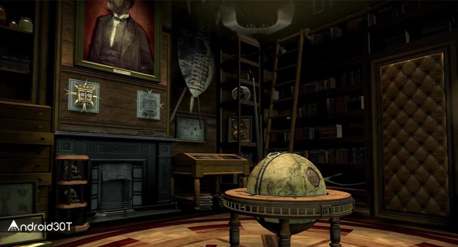 نقد و بررسی بازی The Room: Old Sins
